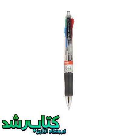 خودکار چهار رنگ پنتر