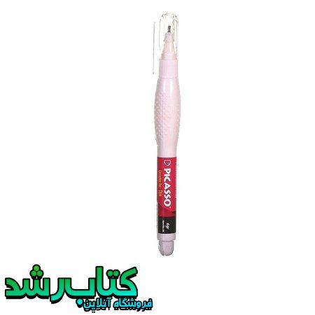 لاک غلط گیر پیکاسو مدل Correction pen-thin 6 gr