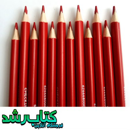 مداد قرمز پنتر