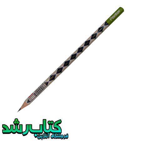 مداد پرنتر مشکی