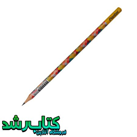 مداد مشکی پنتر