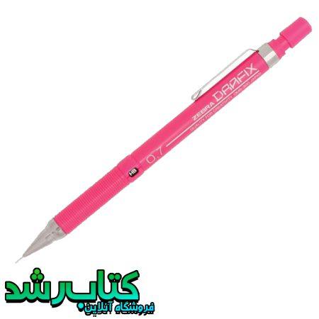 مداد نوکی 0.7 میلی متری زبرا مدل Drafix