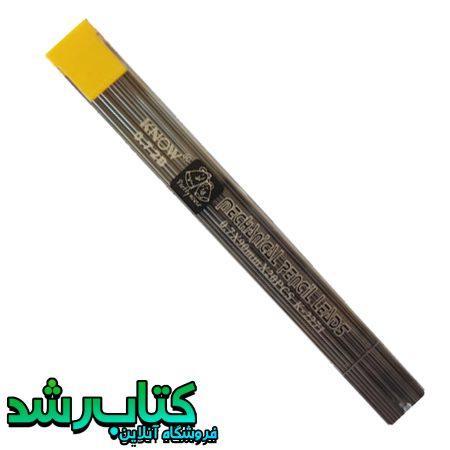 نوک مداد نوکی 0.7 میلی متری