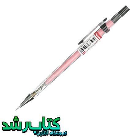 مداد نوکی 0.7 میلی متری پنتر مدل شیشه ای